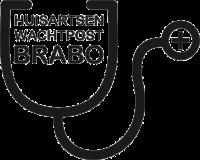 Logo Huisartsenwachtpost Brabo